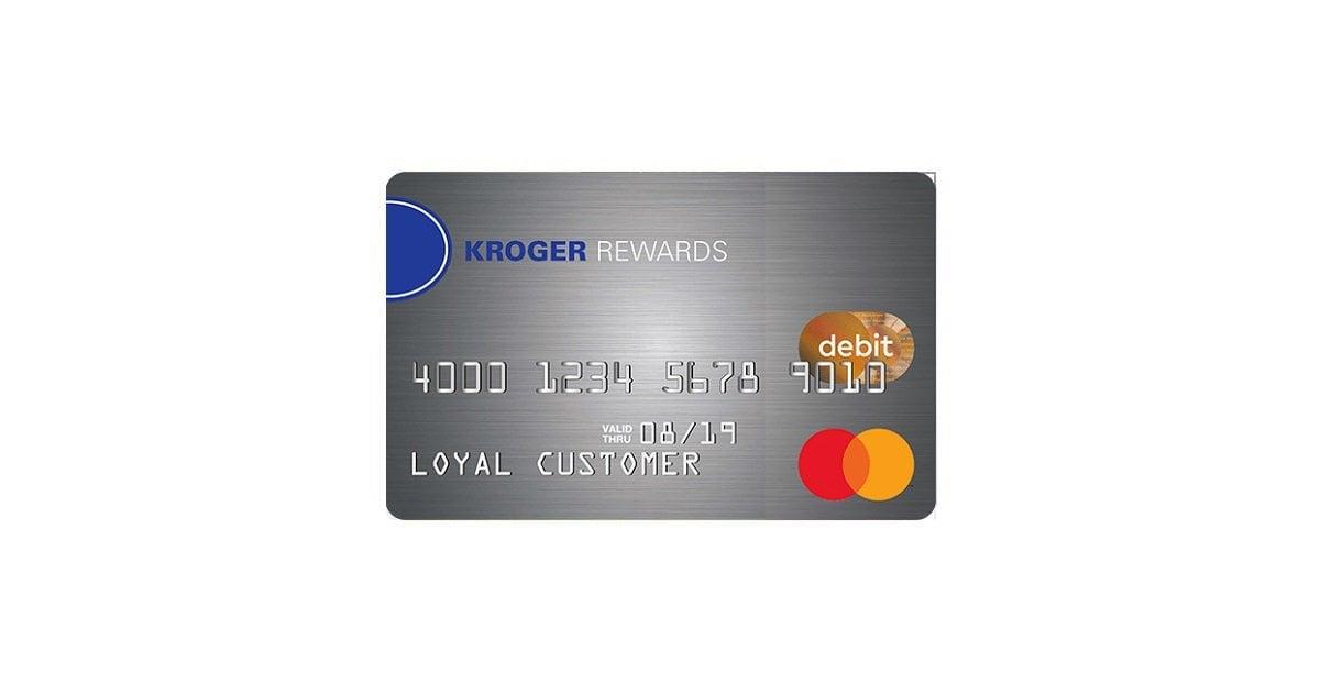 kroger prepaid mastercard