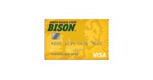 ndsu visa rewards card