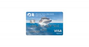 princess cruises visa signature