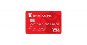 save the children visa signature