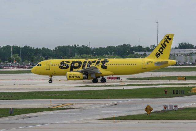spirit airlines free spirit guide