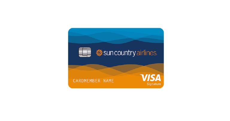 Sun Country Airlines® Visa Signature®