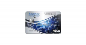 Vectra Bank AmaZing Rewards Credit Card