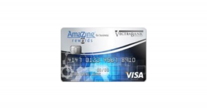 Vectra Bank AmaZing Rewards for Business Credit Card
