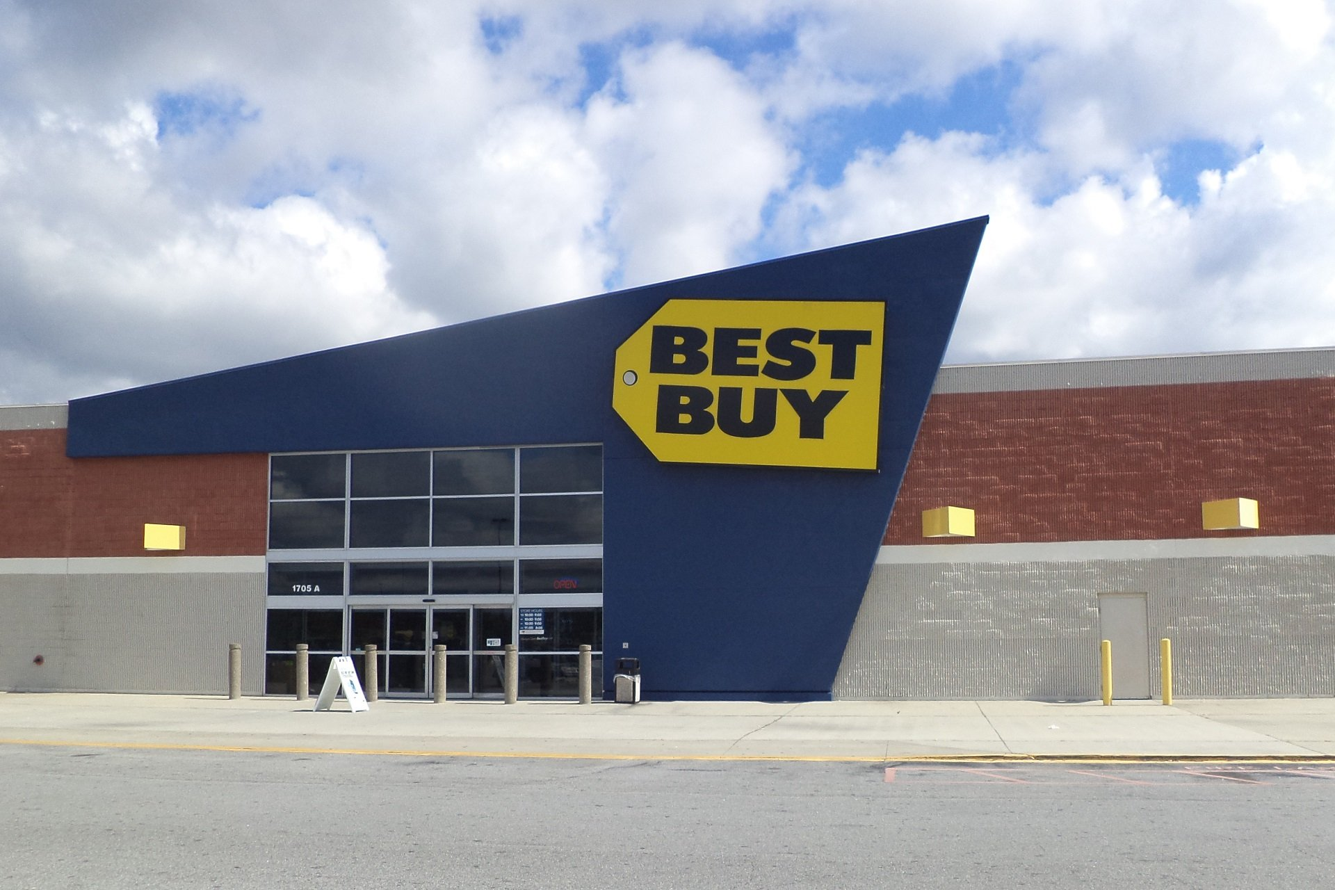 discover adds best buy to december calendar