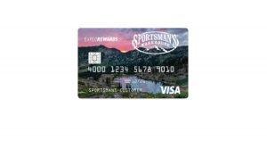 sportsmans warehouse explorerewards visa card