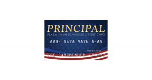 Principal Platinum Merchandise Credit Card