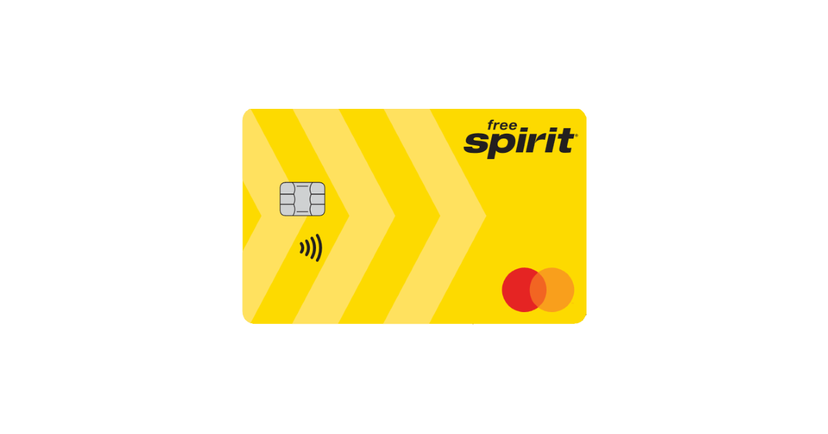 Free Spirit® Points Mastercard® Review - BestCards.com