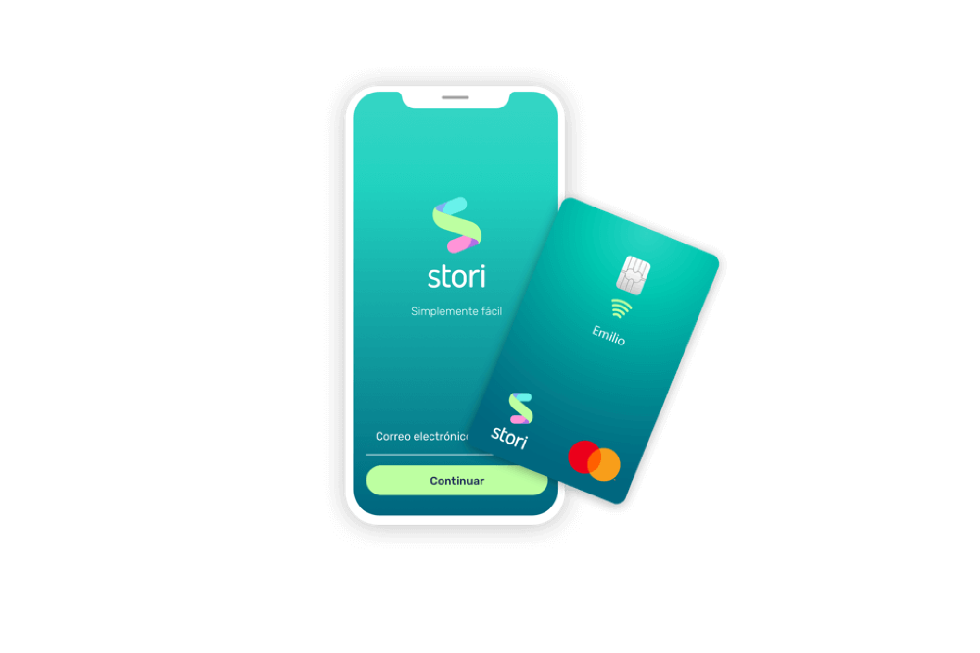 stori app and credit card