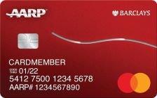 aarp travel card