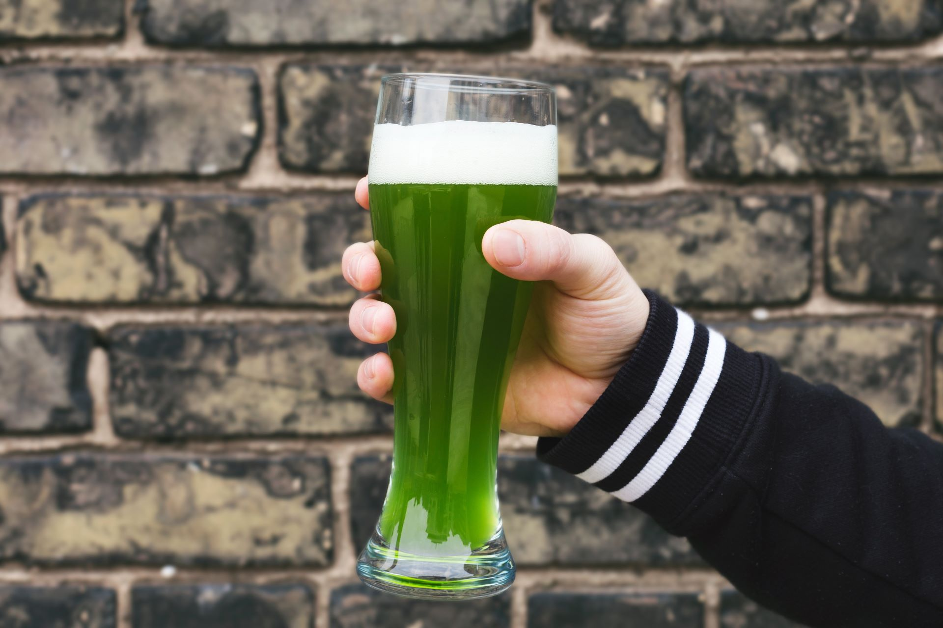 best credit cards for st patricks day