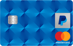 paypal cash back mastercard