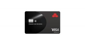 us bank State Farm® Premier Cash Rewards Visa Signature® Card