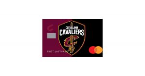cavaliers mastercard