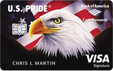 bank of america us pride visa 0% apr