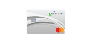 mercury mastercard card image