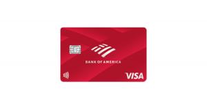 Bank of America® Customized Cash Rewards Secured