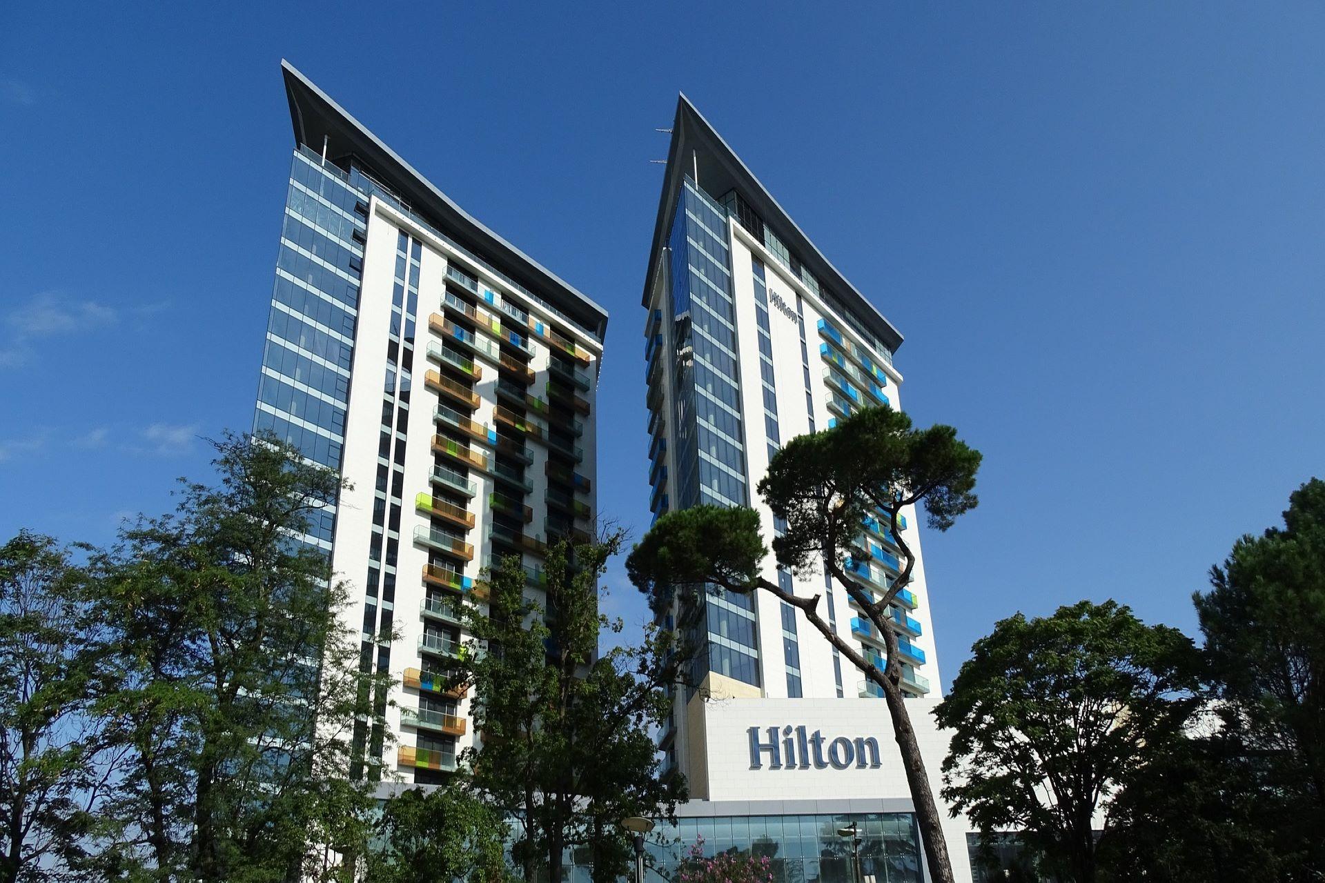 hilton removes 11 transfer partners from honors program