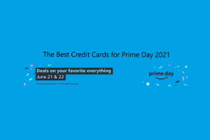 best credit cards prime day 2021