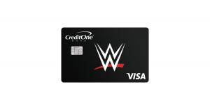credit one wwe superstar card visa