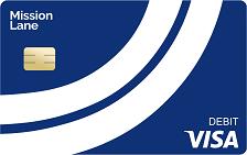Mission Money Visa® Debit Card