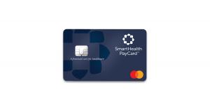 smarthealth paycard mastercard