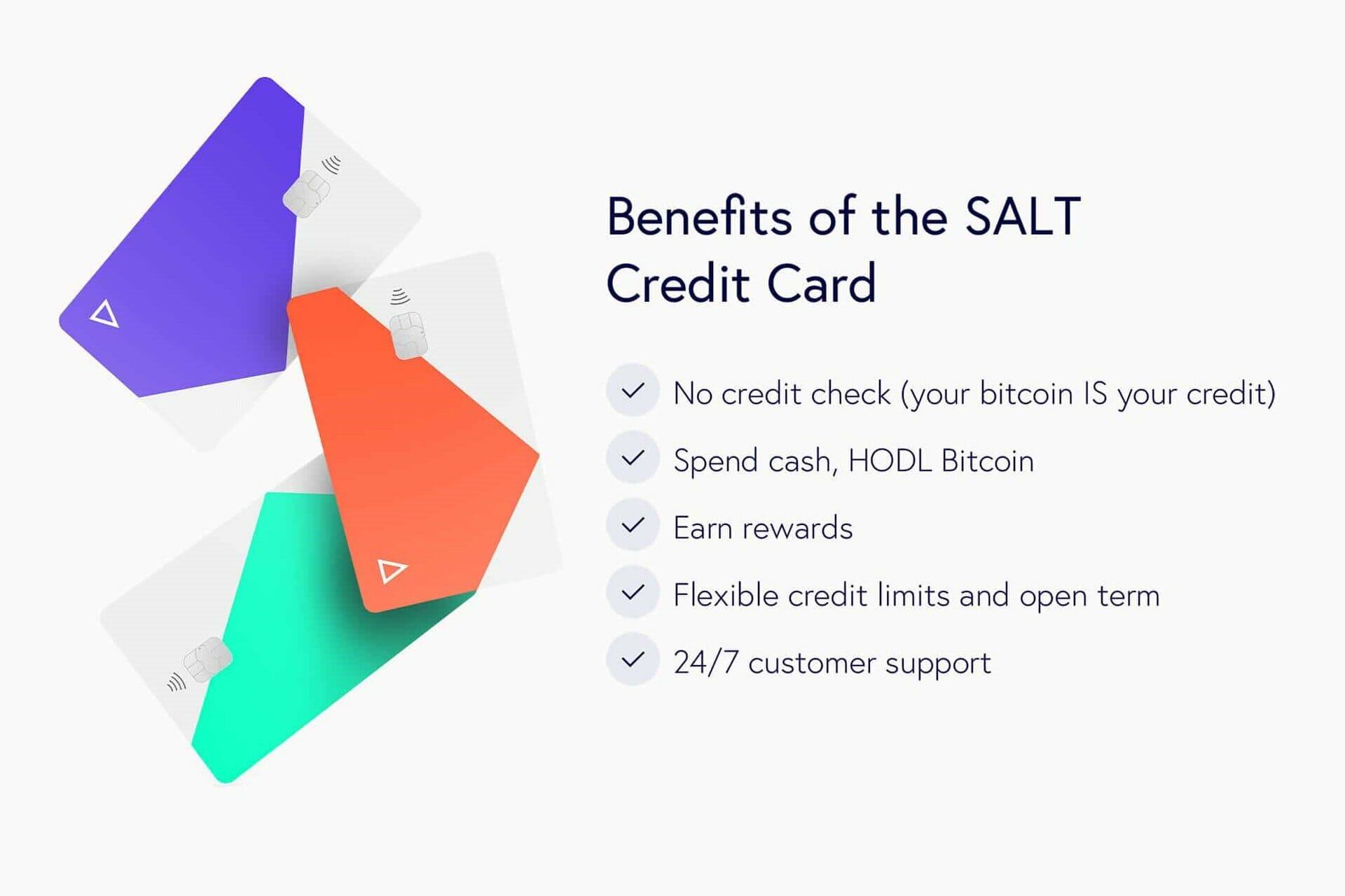salt card waitlist now open
