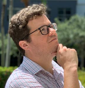 Cory Santos