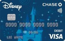 Disney® Visa® Debit Card