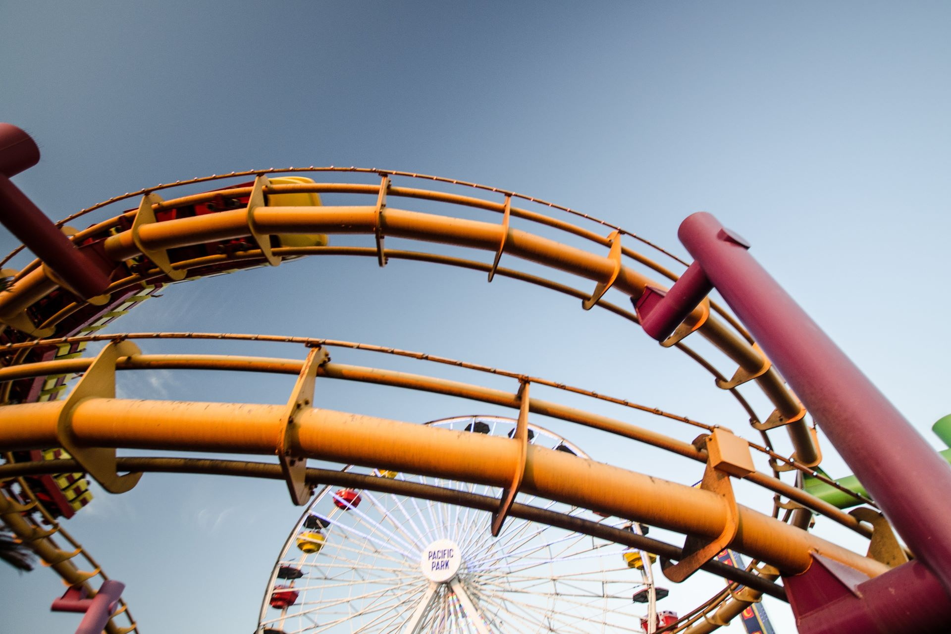 Credit Cards That Offer Big Savings At Theme Parks