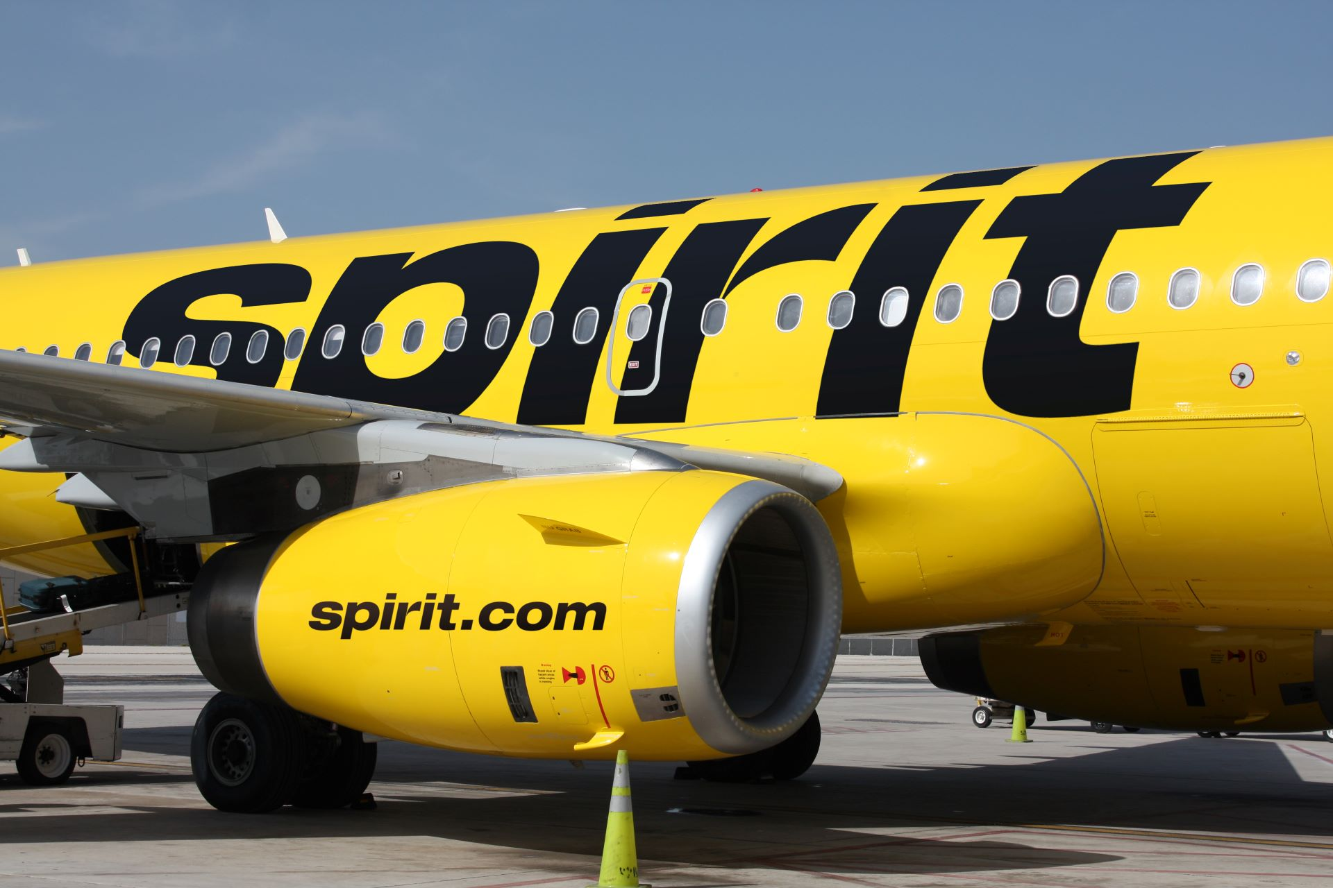 Mercury Financial and Spirit Airlines Introduce NEW Points Plus Mastercard® Product
