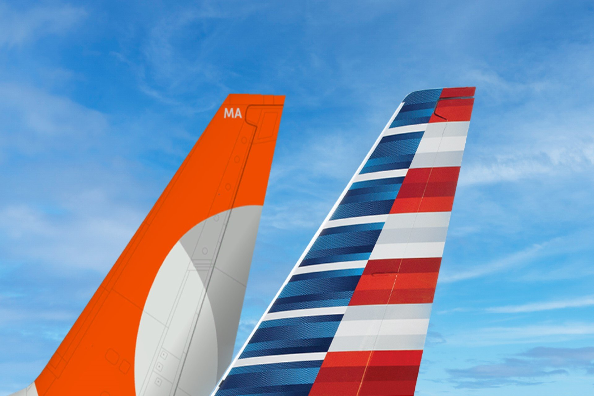 american-airlines-purchases-stake-in-gol AADVANTAGE