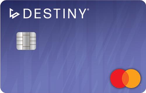 destiny big