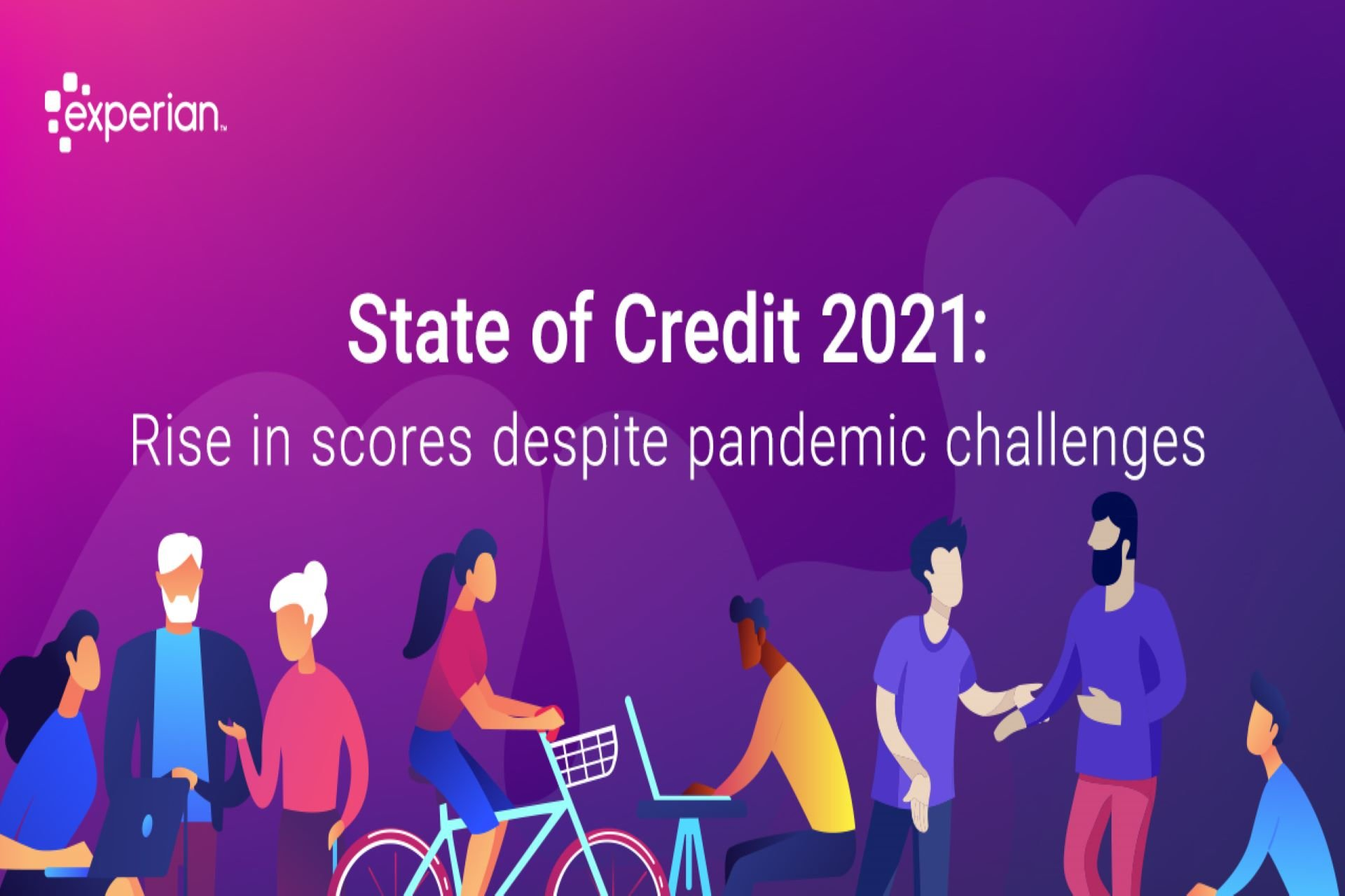 experian-state-of-credit-report-shows-rising-credit-scores