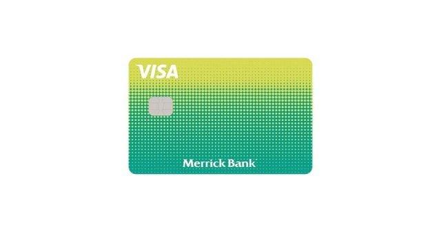 merrick bank secured visa