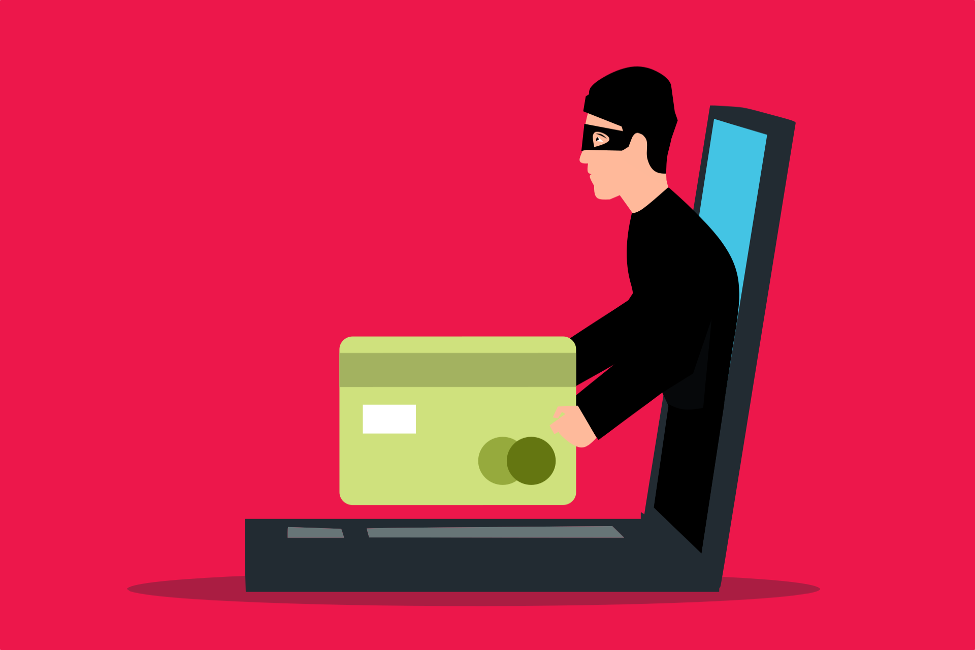 credit card $0 fraud liability protection