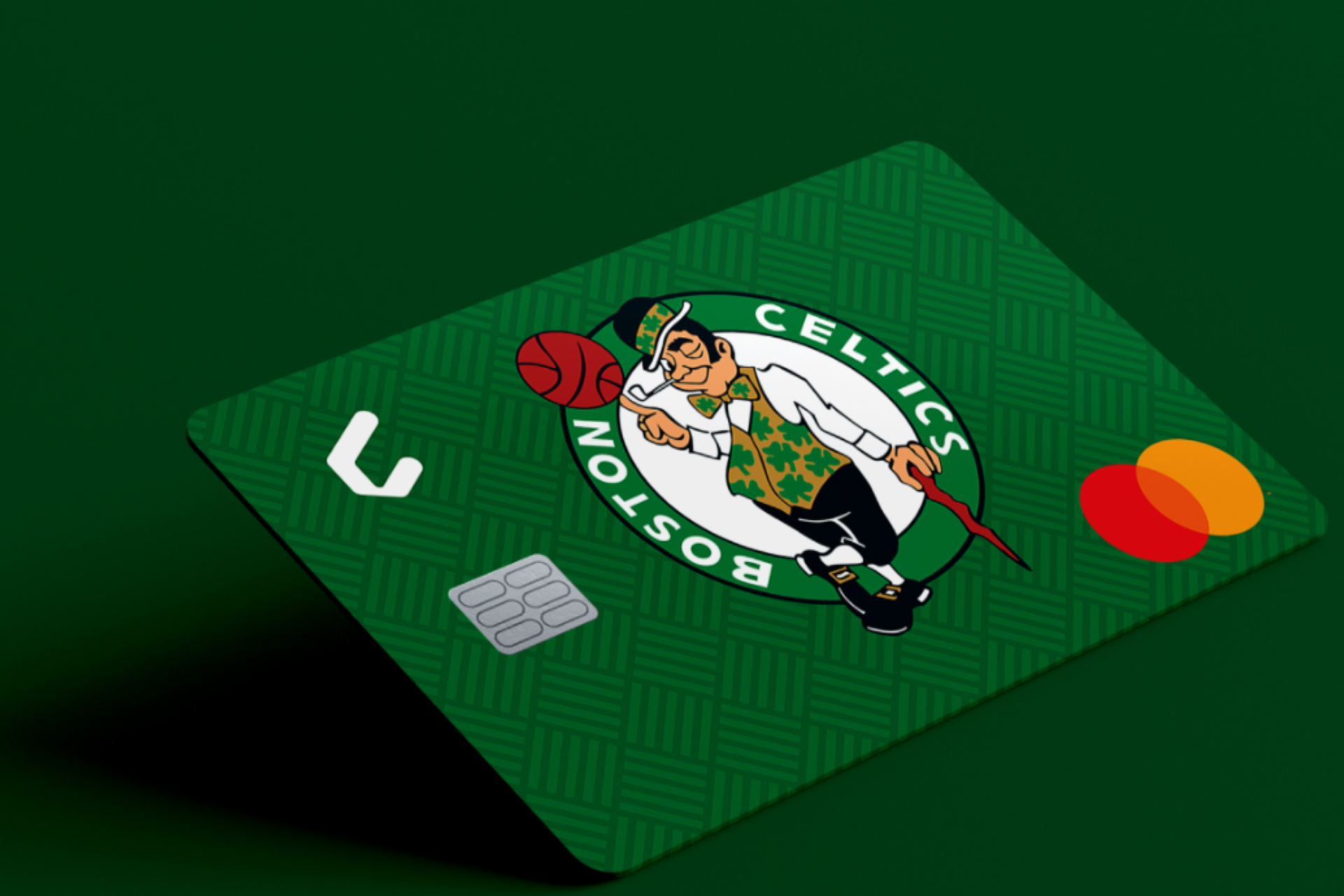 cardless-launches-new-boston-celtics-credit-card mastercard