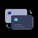 Balance Transfer Card Icons