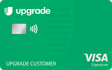 upgrade visa credit card