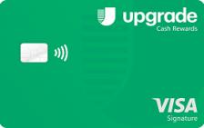 upgrade cash rewards horizontal home